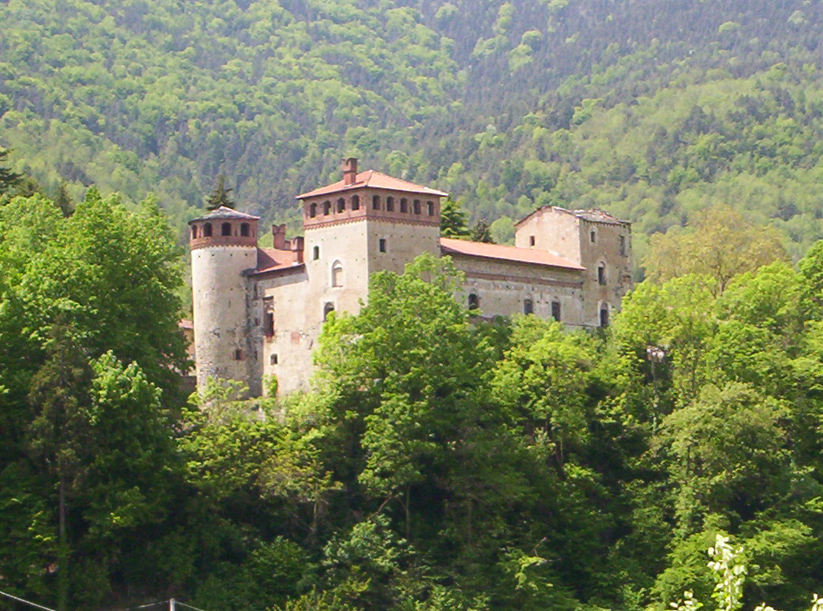 Castello Cartignano
